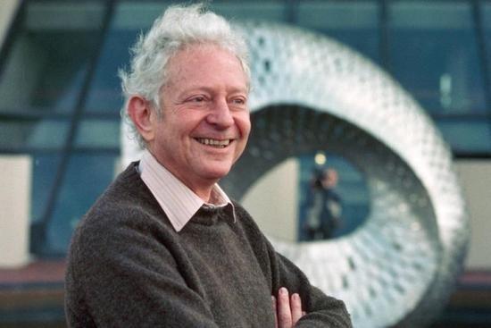 杜撰上帝粒子的诺奖得主莱德曼去世,享年96岁