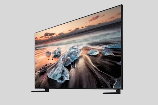 三星旗下首款8K QLED量子点电视售价正式公布