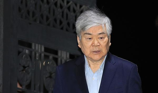 韩国发布大韩航空会长渎职调查结果:挪用公款、逃税漏税等