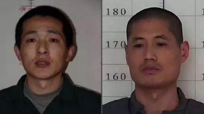 辽宁省凌源第三监狱脱逃的两名罪犯被抓获!