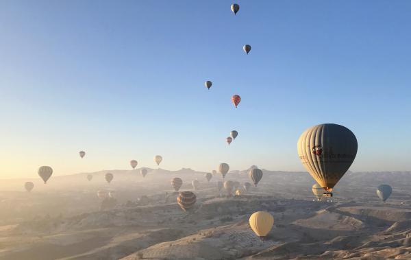中国游客在土耳其遭遇车祸1死3伤 待调查