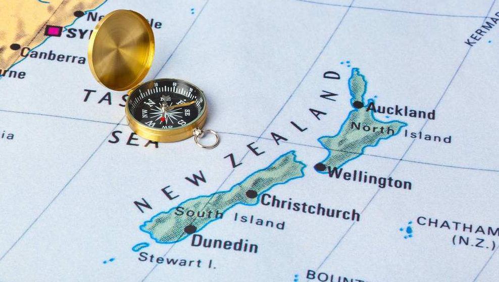 去新西兰旅游的人注意!该国将强迫旅行者交出数码设备密码