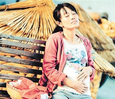 国庆档电影《找到你》引发女性观众共鸣