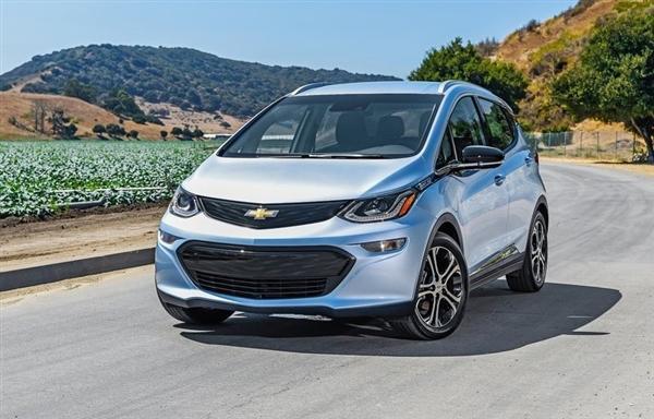 美国《消费者报告》评出五款现售最可靠电动车