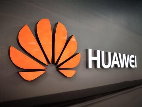 华为品牌logo(图片来自网络)