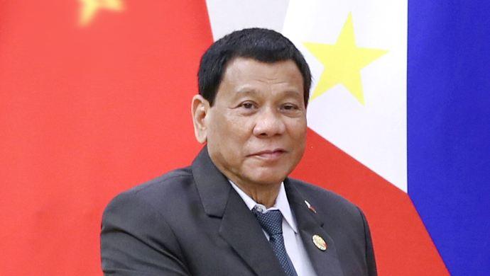 民调:61%菲民众认为总统杜特尔特健康状况是公共事务