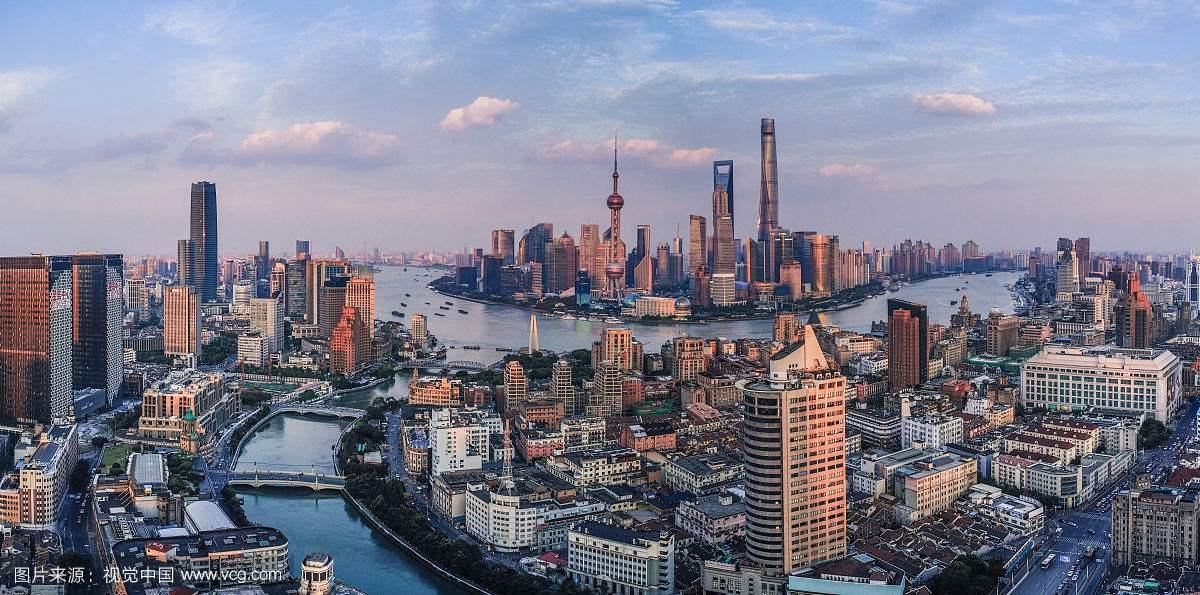 给卓越的全球城市一个中国定义