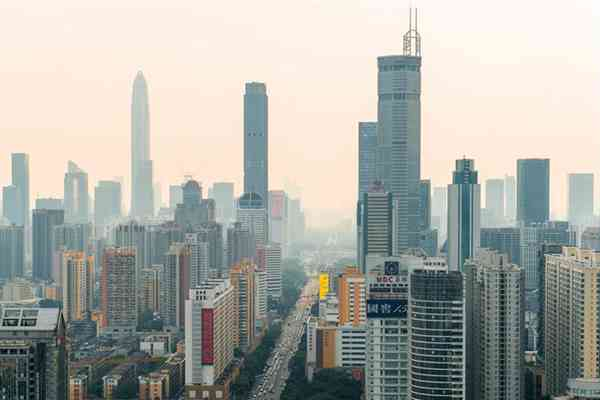 """从""""深圳速度""""到""""中国高度""""——深圳经济特区创新发展"""