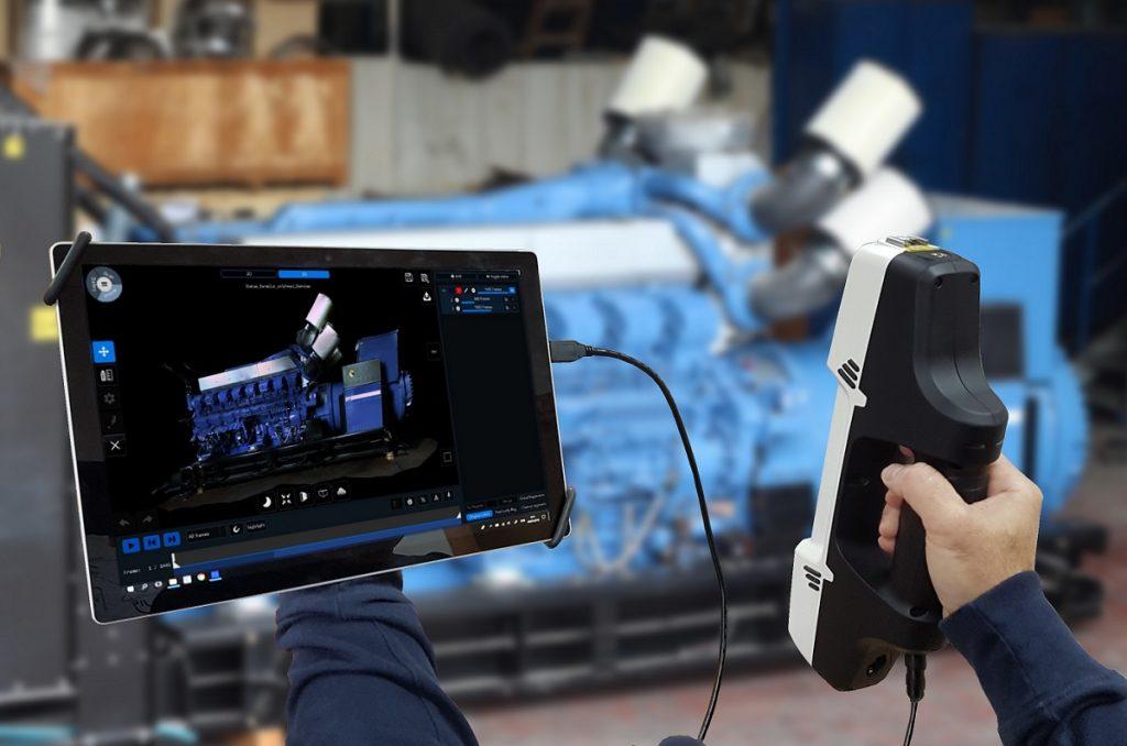 小米8手机3D结构光技术公司揭秘 还原三维世界