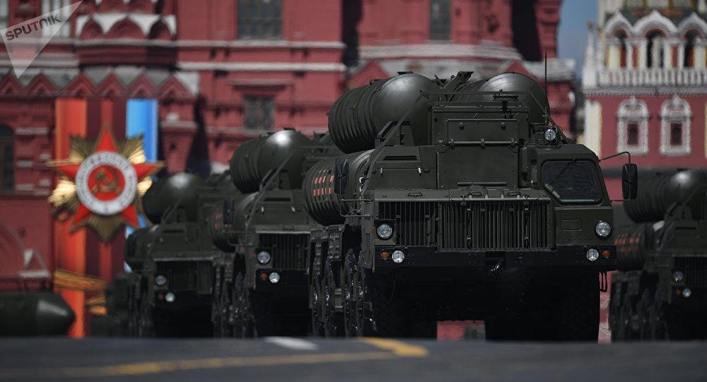 俄副总理称美国为俄在军备市场唯一重要竞争对手