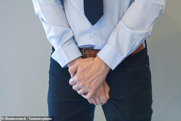 研究:阴茎小的男性更不易生育
