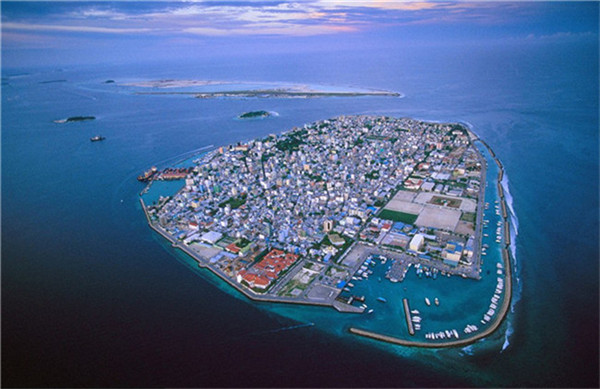研究:海平面上升威胁全球诸多城市