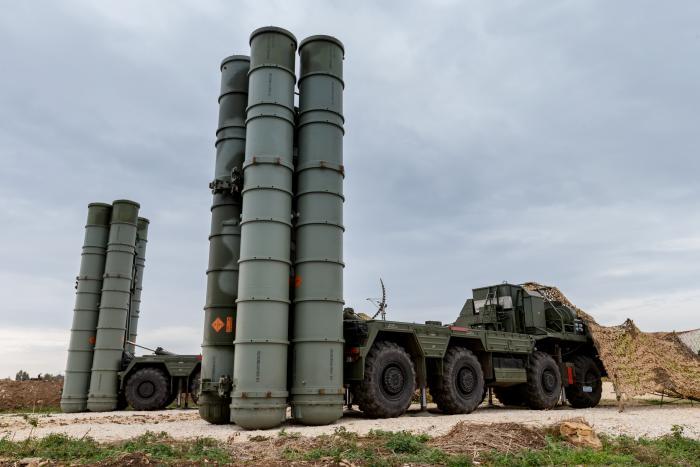 俄专家:俄是印军备可靠伙伴 绝不支持对印制裁