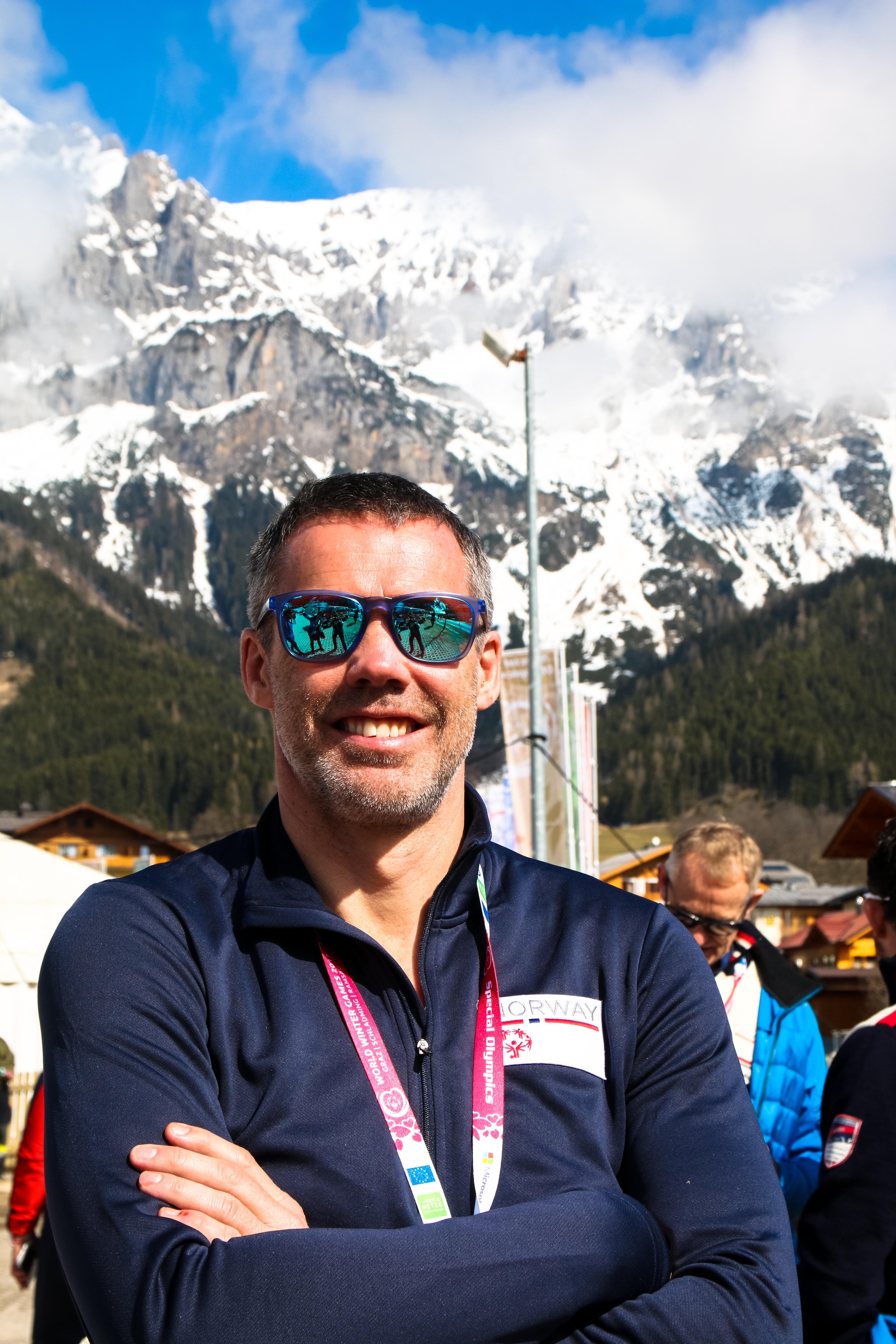 中挪两国冬奥会合作值得期待 对话挪威奥委员会及残奥会市场总监