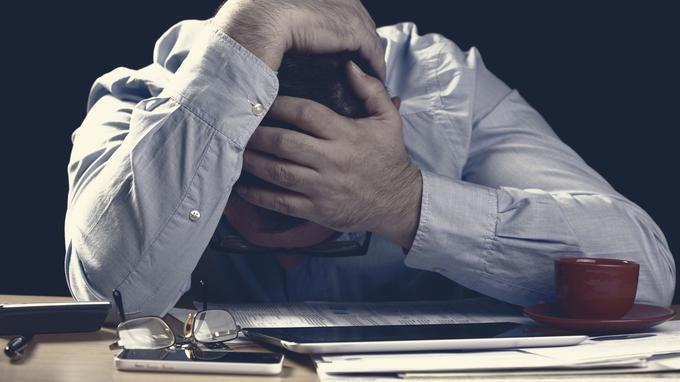 职业倦怠综合征不容小觑!身心俱疲也将危害生命