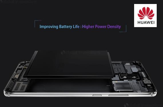 电池革命:华为将推出超高速充电技术