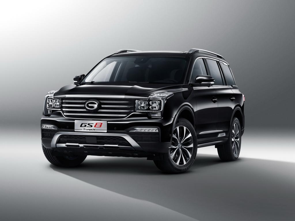 中国汽车制造商纷纷制定全球化战略进军海外市场