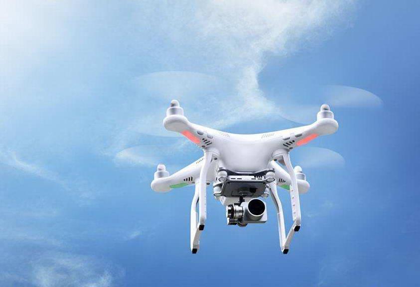 外媒:中国将成为全球无人机行业领导者