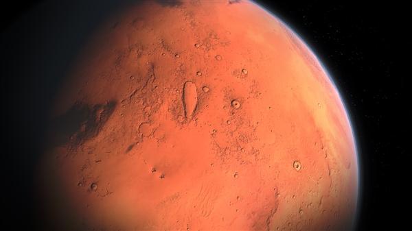 研究:火星旅行可能会致宇航员胃肠发生癌变