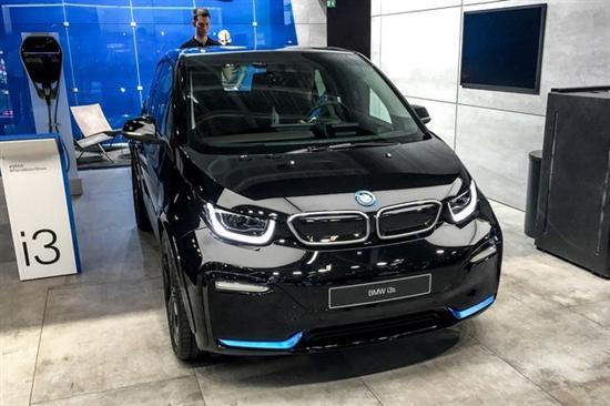 宝马i3欧洲将停售增程版 只销售纯电车型