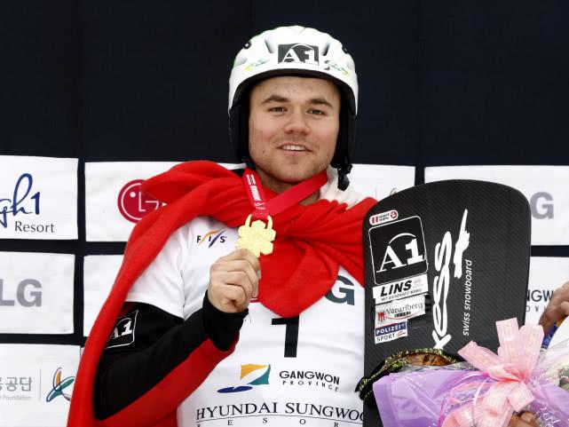 单板滑雪世界冠军宣布退役 冬奥颈椎骨折成隐患
