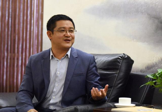 猛狮科技董事长陈乐伍专访:对公司逆境崛起充满信心