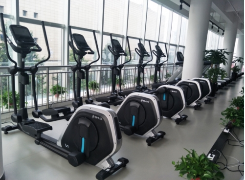 如何打造新型智能健身房 看完这些案例你就知道了
