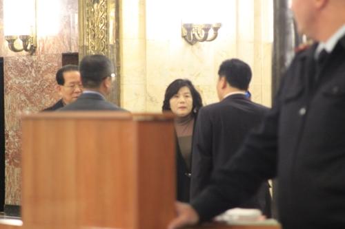 朝俄副外长讨论两国关系 韩媒:或以某种方式涉及金正恩访俄事宜