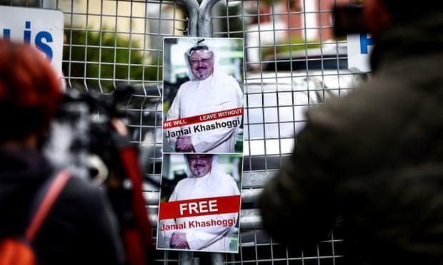 白宫打破沉默!特朗普担忧在土失踪沙特记者的命运