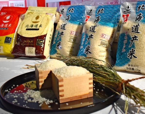 日媒:开拓中产阶层市场,日本将扩大对中国大米出口