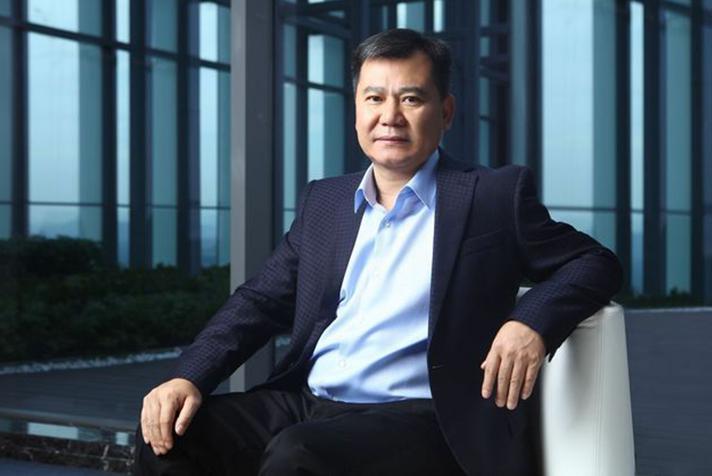 """从苏宁张近东的创业史,看中国零售业的""""变与不变"""""""