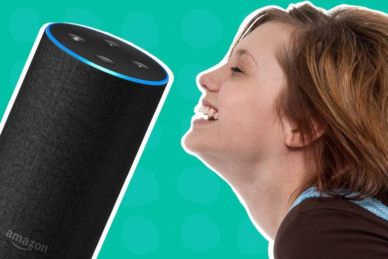 智能音箱正确打开方式:调戏语音助手成流行玩法