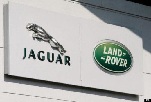 在华销量下滑 捷豹路虎关闭英国工厂两周