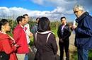 中企与荷兰瓦大农业合作