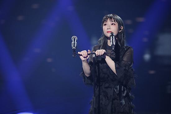 《中国好声音》刘安琪斩获第六 新作将发行