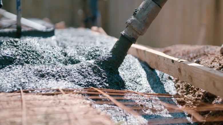 加拿大科技公司研发可吸收空气中CO2的混凝土
