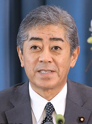日本新任防相:日本安保环境严峻 需增加防卫费