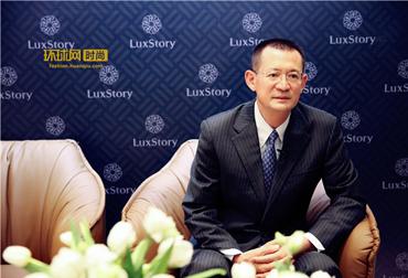 对话杨永:让消费者手中的奢侈品活力再生