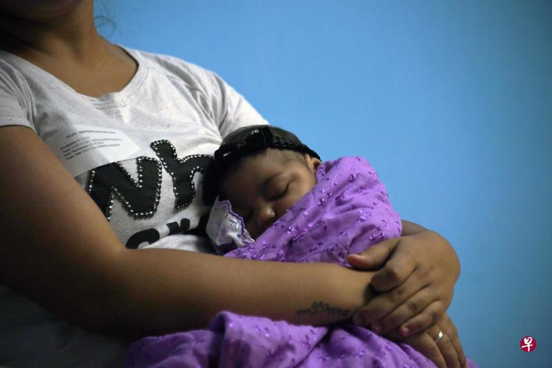 外媒:印度斋浦尔爆发兹卡疫情 孕妇或诞下小头症婴儿