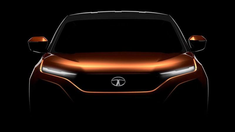 基于路虎D8平台 捷豹路虎母公司将推全新跨界车