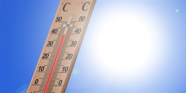全球平均气温持续上升:海平面随之上升