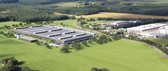 投资10亿美元 戴姆勒发力电动汽车计划