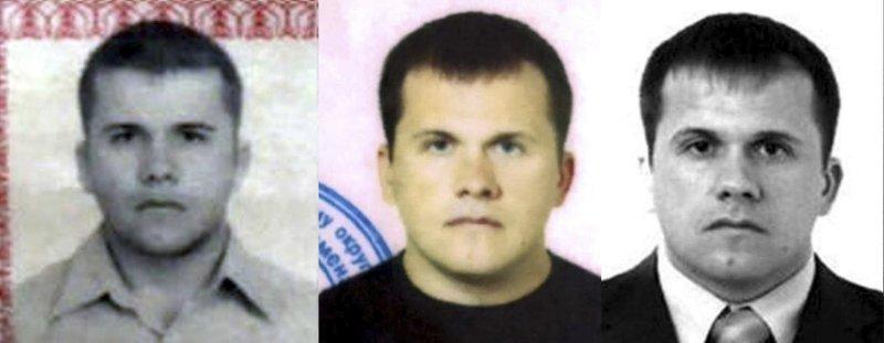 双面间谍中毒案新进展:英方称嫌疑人系俄军医