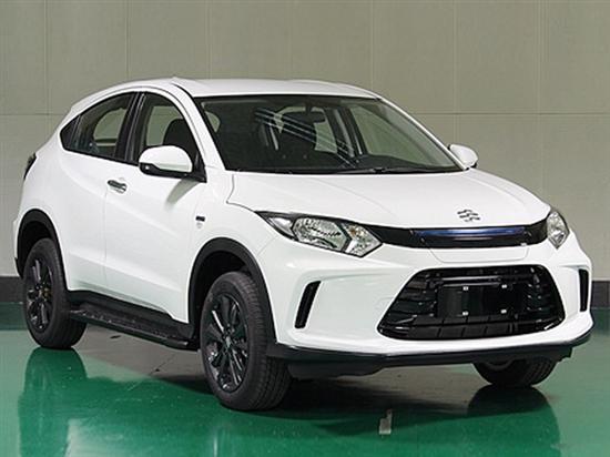 广汽本田首款纯电动SUV理念VE·1发布    尺寸加大续航同级最低