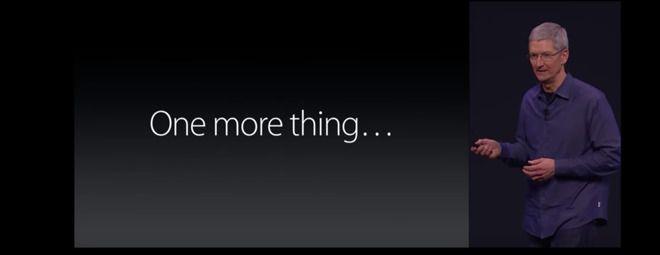 从绝密到畅销:来看Apple Watch走过的这几年