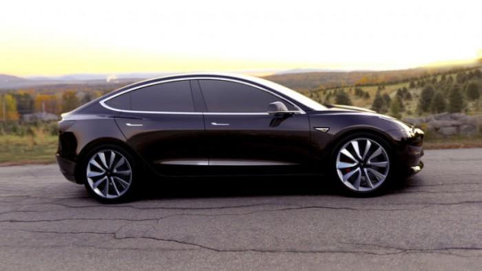 特斯拉Model 3登顶美国NHTSA史上最安全车型