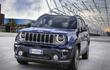 Jeep自由侠插电式混动版 2020年上市