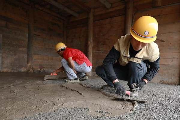 贵州丹寨:农村住房保障建设让贫困户安居