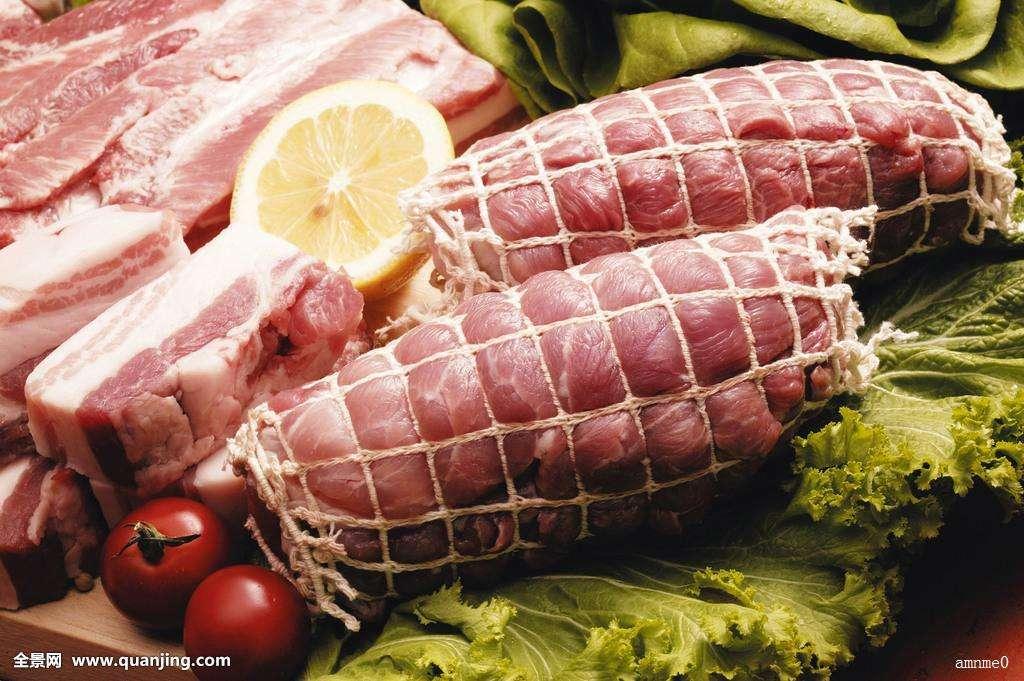 海关:禁止从日本等三国进口猪及制品
