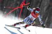 国家集训队成员带你了解高山滑雪